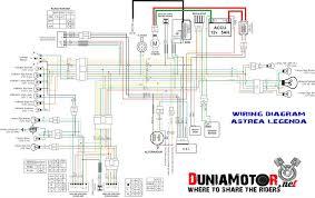 100 wiring diagram kelistrikan mobil suzuki depo indonesia
