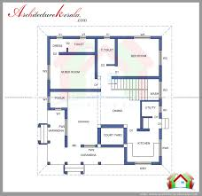 2 000 Square Feet 2000 Square Feet House Plan And Elevation Architecture Kerala