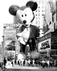 disney balloons in the macy s thanksgiving day parade