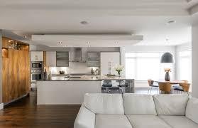 kitchen bulkhead ideas astro design s contemporary kitchen bathroom design