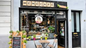 Meme Cafe - mémé café in brussels restaurant reviews menu and prices thefork