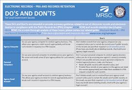 Examples Of A Cover Letter For A Resume by Mrsc Public Records Act