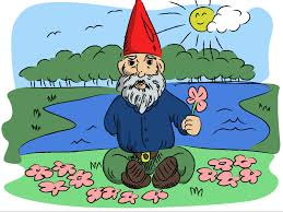 how to draw a gnome 9 steps with pictures wikihow