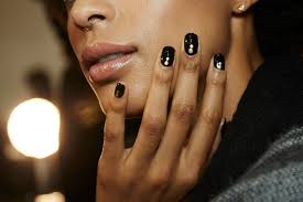 review best nail polish looks trends 2017 2018 nyfw essie