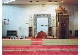prayer rooms ammar al attar solo exhibition athr gallery