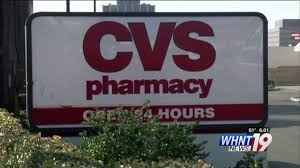 Cvs Hours On Thanksgiving Only 24 Hour Pharmacy In Huntsville Changes Hours Whnt Com