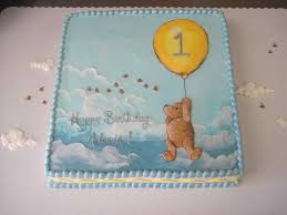 image gifts gifs pooh winnie the pooh baby shower sheet cake gifts