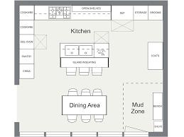 island kitchen floor plans kitchen floor plans island home design ideas