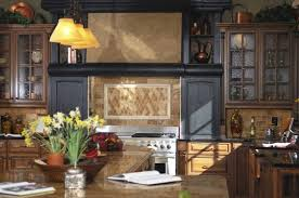 Stone Tile Kitchen Backsplash by 40 Striking Tile Kitchen Backsplash Ideas U0026 Pictures