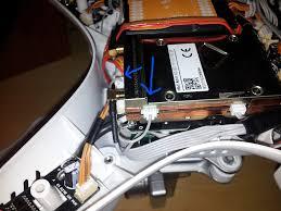 how to removing replacing your wifi module dji phantom drone forum