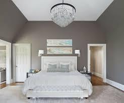 chambre grise et deco chambre gris et blanc visuel 8