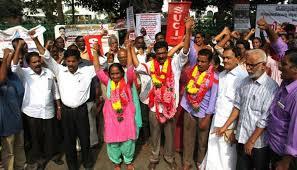 Seeking Kerala Seeking Justice For Jishnu Pranoy Movements Surging Ahead In