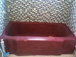 Reglazing Bathroom Tile Affordable Tub Reglazing In Brooklyn Ny Atlas Bathroom Reglazing