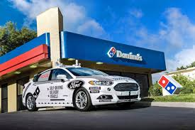 future ford cars self driving pizza delivery cars are the future we deserve u2013 gas
