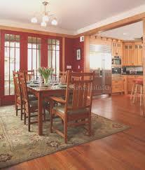 craftsman dining room 22 amazing craftsman dining room designs18