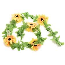 wedding arch gazebo for sale aliexpress buy hot sale 2m artificial yellow sunflower