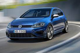 volkswagen wagon slammed new ish vw golf r for 2017 fast golf gets a facelift by car magazine