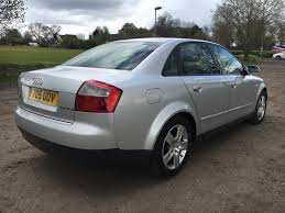 used audi a4 saloon 1 9 tdi 4dr in leighton buzzard bedfordshire