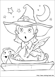 halloween coloring picture plantillas halloween