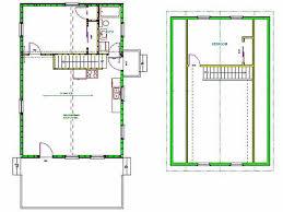 cabin plan build a cabin sds plans