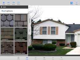 Mobile Home Exterior Makeover by Certainteed Colorview Home Exterior Visualization Tool Hits The