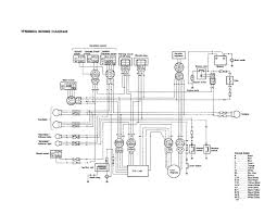 yamaha warrior 350 wire diagram wiring for saleexpert me