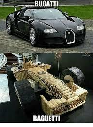 Bugatti Meme - bugatti baguetti bugatti meme on me me