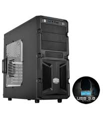 Best Cooler Master Cabinet Computer Peripherals Best Price At Onlineshopper In