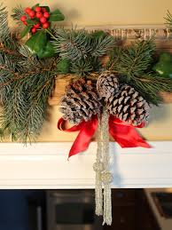 Home And Garden Christmas Decorating Ideas by Christmas Crafts For Black Friday Hgtv U0027s Decorating U0026 Design