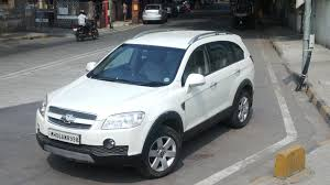 2008 chevrolet captiva in mumbai preferred cars youtube