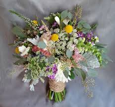 wedding flowers calgary rustic and wedding bouquets dahlia floral design calgary