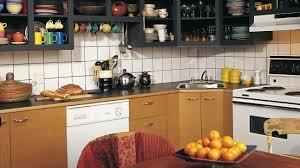 comptoir de c駻amique cuisine l impact éclatant d un nouveau dosseret rénovation bricolage