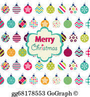 vector art horse merry christmas card 2014 yea clipart drawing