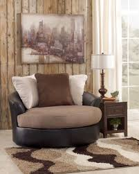 oversized swivel accent chair facil furniture