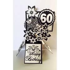 60 Birthday Cards 60th Birthday Card For My Wife Alanarasbach Com
