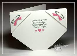 Baby Shower Invitations Ebay How To Make A Simple 3d Diaper Card No Template Needed Youtube