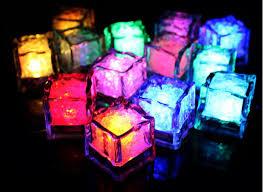 submersible led lights wholesale online cheap ice block submersible led lights festival colorful