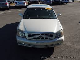 2002 used cadillac deville dts at the selection serving lawrence