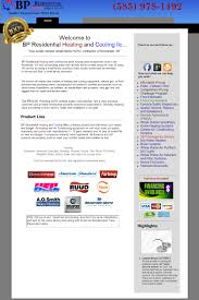 heating air conditioning and plumbing