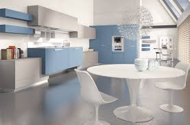 blue kitchen decorating ideas inspiring blue kitchen décor ideas homesfeed