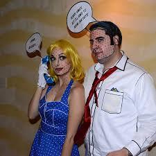 Pb Halloween Costume 20 Pun Halloween Costumes Couples