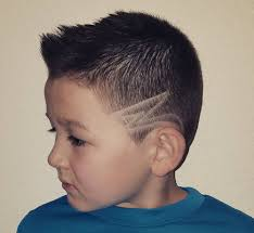 kids spike hairstyle 25 cool haircuts for boys 2017