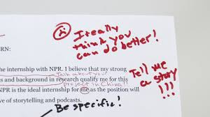 cover letter asking for internship how to get an internship at npr ed npr ed npr