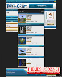 website templates for ucoz fan cheats template for ucoz games templates themes ucoz net