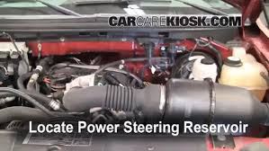 2007 ford f150 engine problems check power steering level ford f 150 2004 2008 2007 ford f