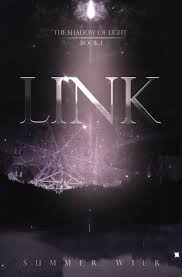 cover reveal for link summer wier u0027s debut sci fi ya in the shadow
