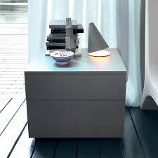 how high should a bedside table be bond grey bedside cabinet gloss or matt