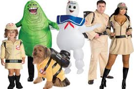 Halloween Costumes Ghostbusters Popular Halloween Costumes 2016 Kid 101