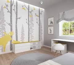 kids room interior 3d model bedroom cgtrader