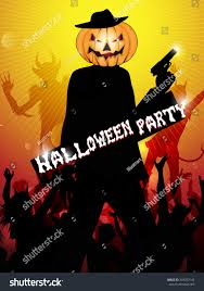 halloween party background halloween party background stock vector 218253145 shutterstock